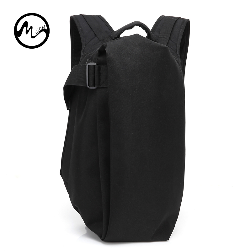 Stylish Men Large Capacity Bag Travel Laptop Backpack Waterproof Oxford Preppy Style Casual Men's Backpacks School Bag backpack men s backpack pu leather travel backpacks men school bag for teenager laptop backpack large capacity casual travel bag