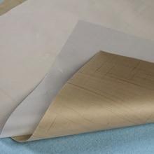 4 шт. 40*60 см тефлоновый лист для футболки 16x24 тепловой пресс для Теплообмена Пресс Сублимация