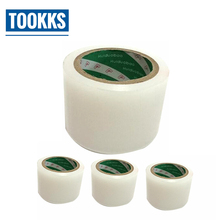 6cm 7cm 8cm Width 100m PE Transparent Protective Tape Mobile Phone Touch Screen Protective Film Adhesive