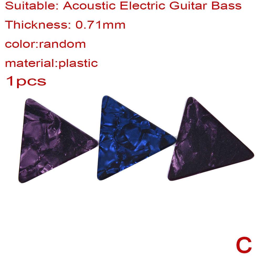1 Set arc-en-ciel coloré guitare cordes E-A pour guitare Folk acoustique guitare classique