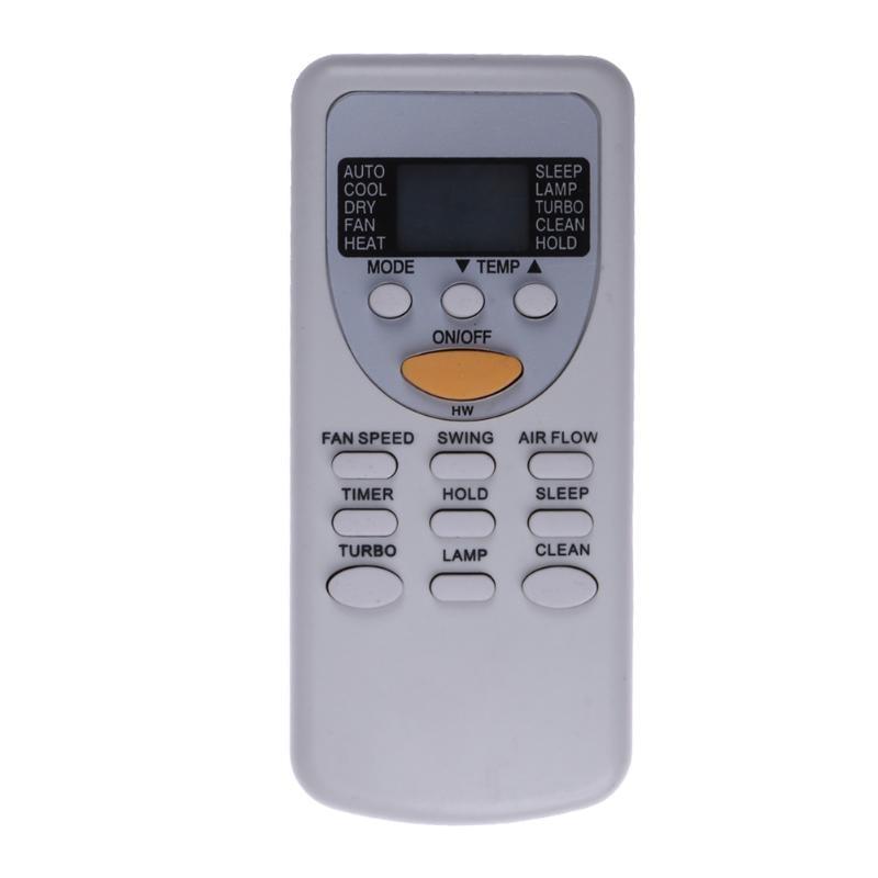 New Arrival Air Remote Control Universal AC RC Air Conditioner Remote Control Replacement Remote Control Unit for Chigo ZH/JT-03