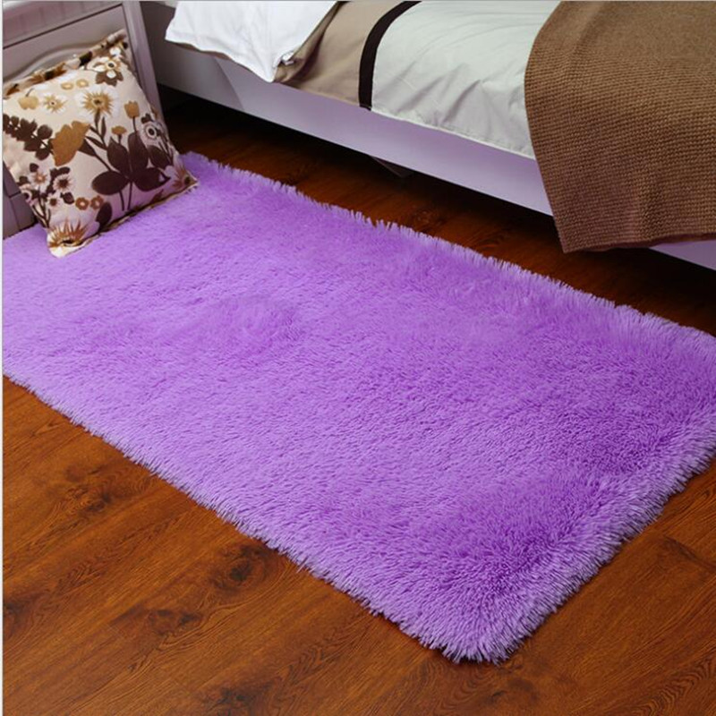 1600mmx2300mmx45mm gray rug for living room throw rugs for bedroom carpet floor