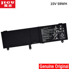 JIGU New Original High Quality Laptop Battery for ASUS C41-N550 N550 N550X47JV N550J