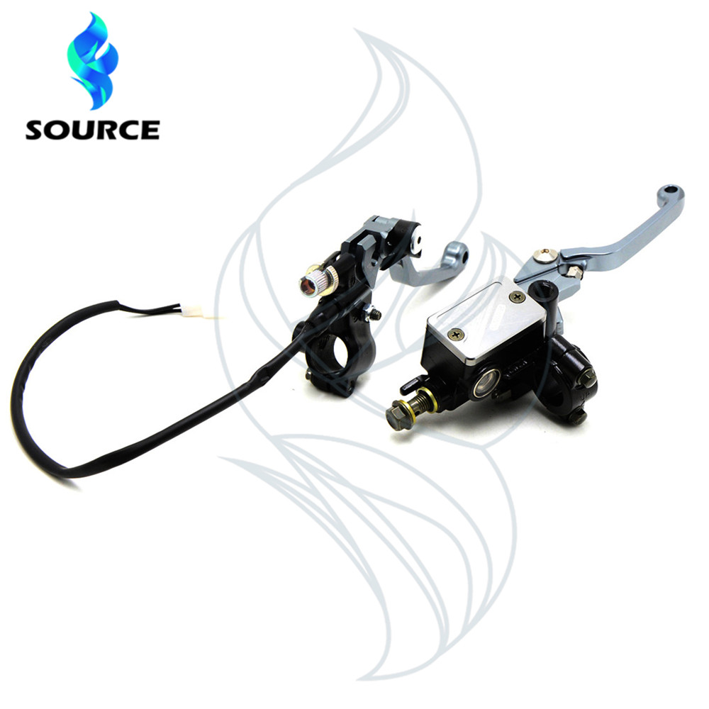 """Здесь можно купить  Motocross 7/8 """"brake master cylinder lever For Suzuki DRZ 400 S/SM  2000 2001 2002 2003 2004 2005 2006 2007 2008 2009 2010 2011  Автомобили и Мотоциклы"""