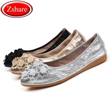 Women Flat shoes 2019 New Luxury Lace Flowers Female Spring Autumn Tip Casual  Fashion Soft bottom Shoes Pregnat Drive Mom Shoes все цены