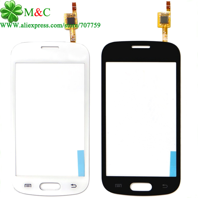 10pcs OGS S7392 Touch Panel For Samsung Trend Lite GT-S7390 S7392 Touch Screen Digitizer Panel Free By Post