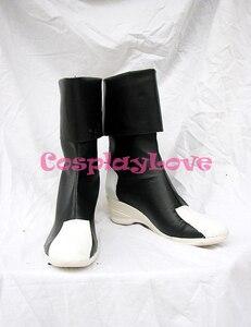 Черно-белая обувь для костюмированной вечеринки, ручная работа, на заказ, для Хэллоуина, рождественского костюма