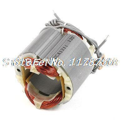 цена на AC 220V Circular Saw 42mm Core Electric Motor Stator for Makita 5704R 5806B