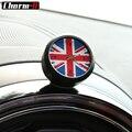 Декоративные аксессуары для приборной панели автомобиля Великобритании Флаг Юнион Джек часы для MINI Cooper R50 R52 R53 R55 R56 R57 R58 R59 R60 R61 F54 F55 F56 F60