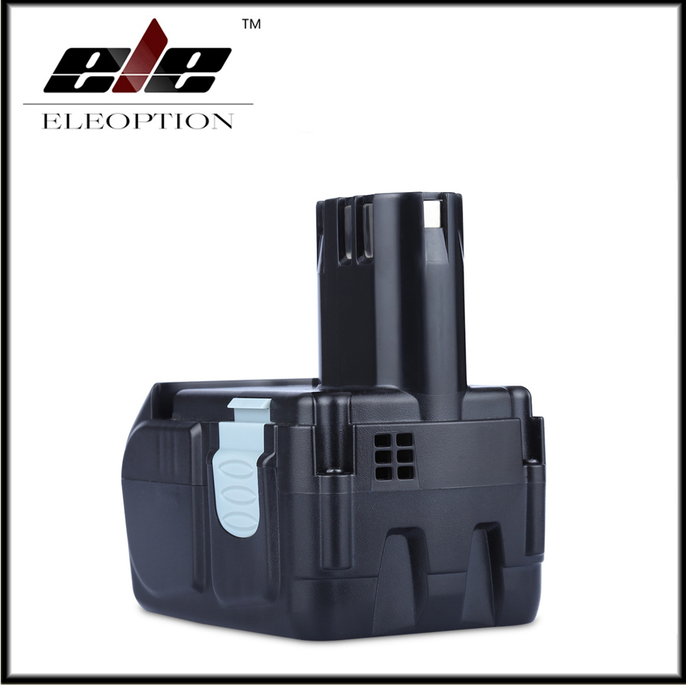 High Quality 18V 3000mAh Li-Ion Battery for HITACHI Cordless Drill Power Tool EBM 1830 327730 327731 BCL1815 high quality power tool battery for hitachi ebm1830 327730 bcl1815 dh18dl ds18dl dv18dl 18v 5000mah li ion rechargeable battery