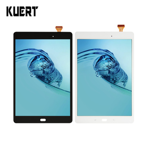 For Samsung Galaxy Tab A 9.7 SM-T550 T550 SM-T555 Display Panel LCD Combo Touch Screen Glass Sensor Replacement Parts(China)