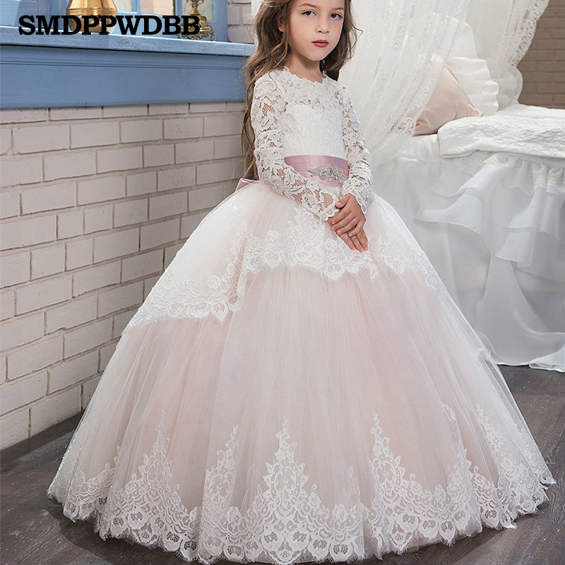 Blush Flower Girl Dress Party Dress Cute Dress Blush Wedding Pink Wedding Birthday Dress Lace Girl Dress Toddler FlowerBlush Flower Girl Dress Party Dress Cute Dress Blush Wedding Pink Wedding Birthday Dress Lace Girl Dress Toddler Flower