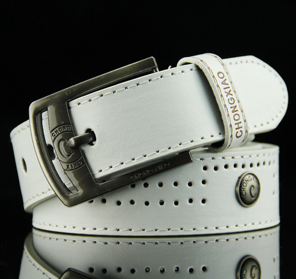 dcabc38884d Designer Wide Waistband Men s Leather Belts Strap Harajuku Luxury Male High  Quality Off White Waist Belt