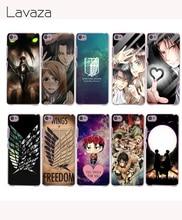 Attack On Titan Anime  Case for Lenovo