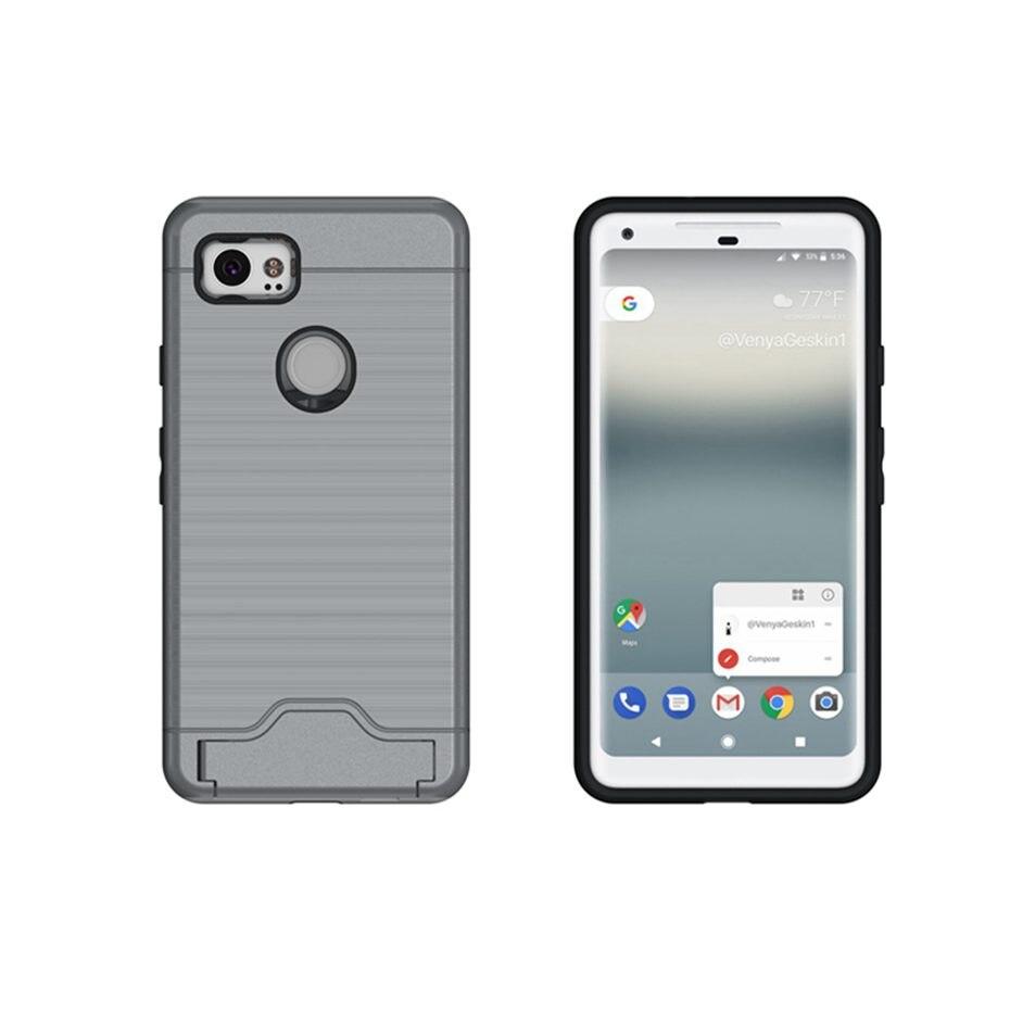 Case For Google Pixel 2 XL (5.99