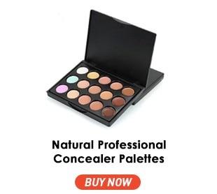 Natural Professional Concealer Palettes