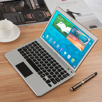 8 28 SALE Multifunctional Portable Aluminum Bluetooth Keyboard Fit For 7 8 9 10 Inch Tablets