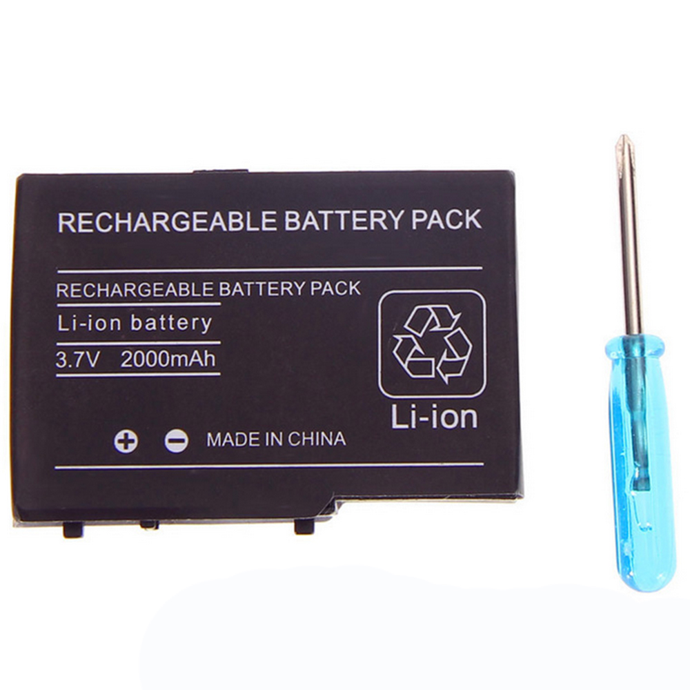 li ion rechargeable battery mini screwdriver for nds lite for nintendo ds lite for ndsl. Black Bedroom Furniture Sets. Home Design Ideas