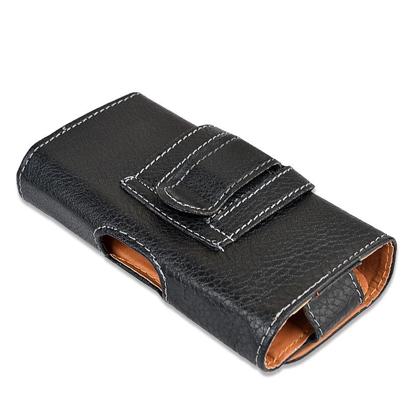 Leather Case For Nokia 3310 2017/Nokia 230 Dual SIM/For Nokia E72/Nokia 225/Nokia 515/Lumia 215/301 Holster Belt Pouch