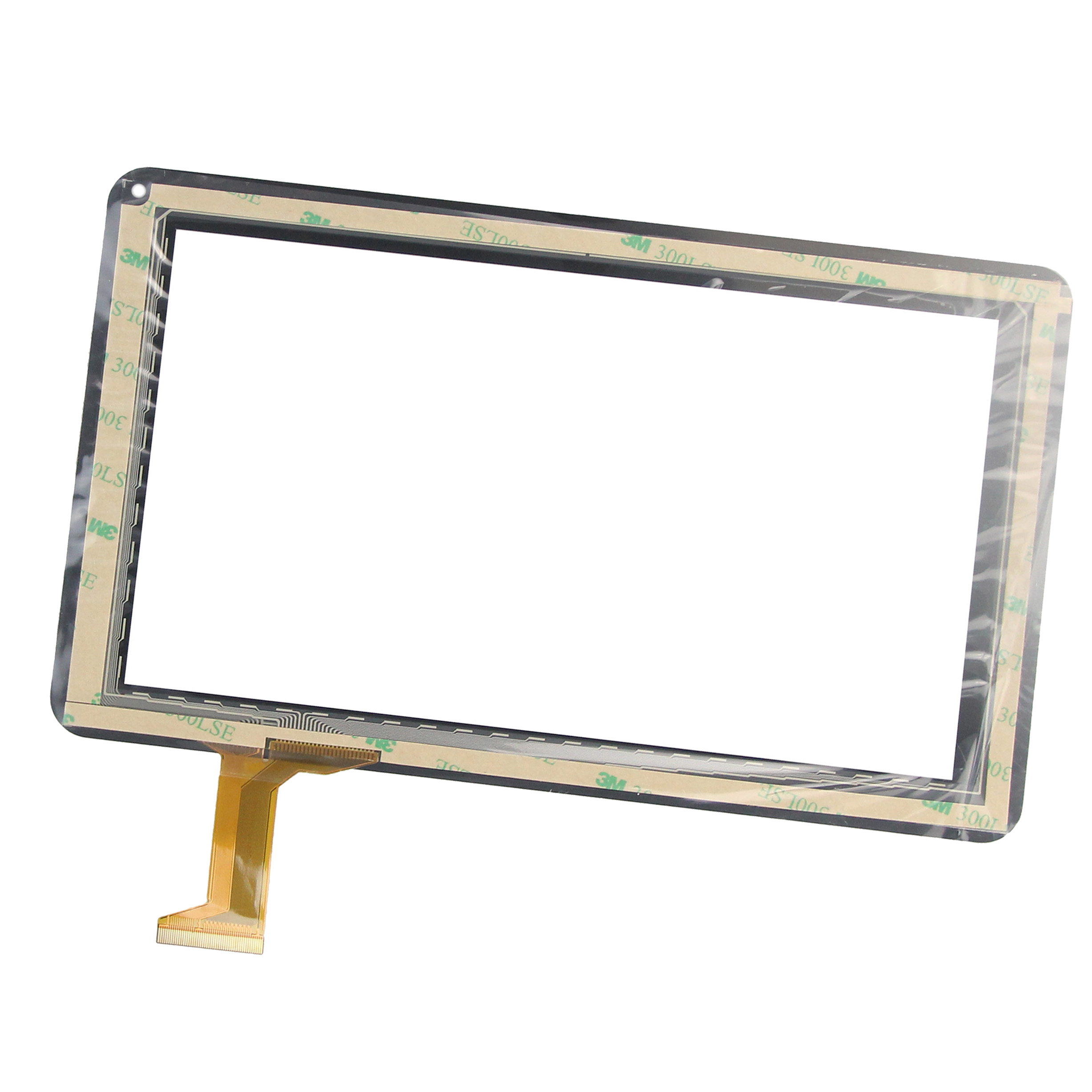 New 9 Inch Black Touch Screen for eXpro X9 Tablet Digitizer Glass Panel Sensor Replacement Free Shipping