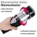 UTOO Stormwind Masturbador Masculino Automático Original, prémio Poderoso Rotativo Automático Máquina de Sexo, Brinquedos adultos Do Sexo para o Homem