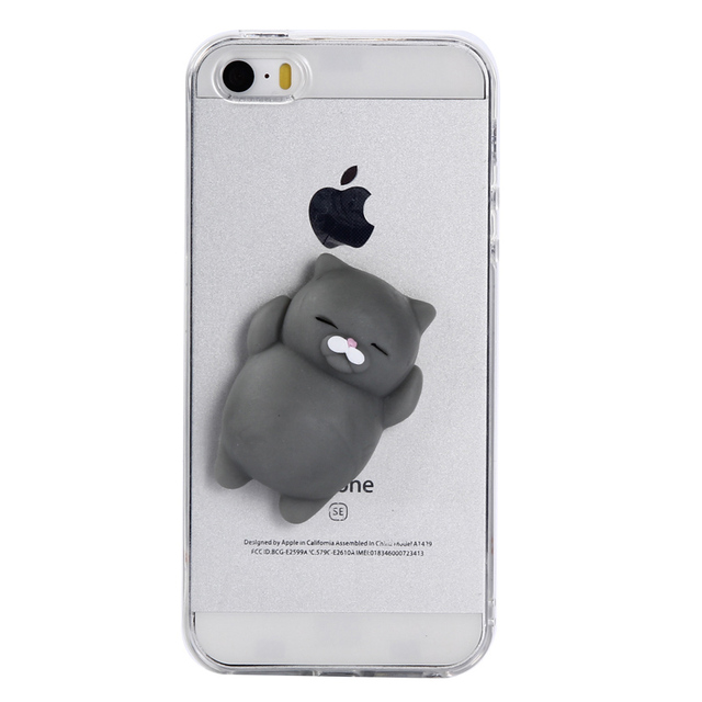 coque iphone 5 squishy