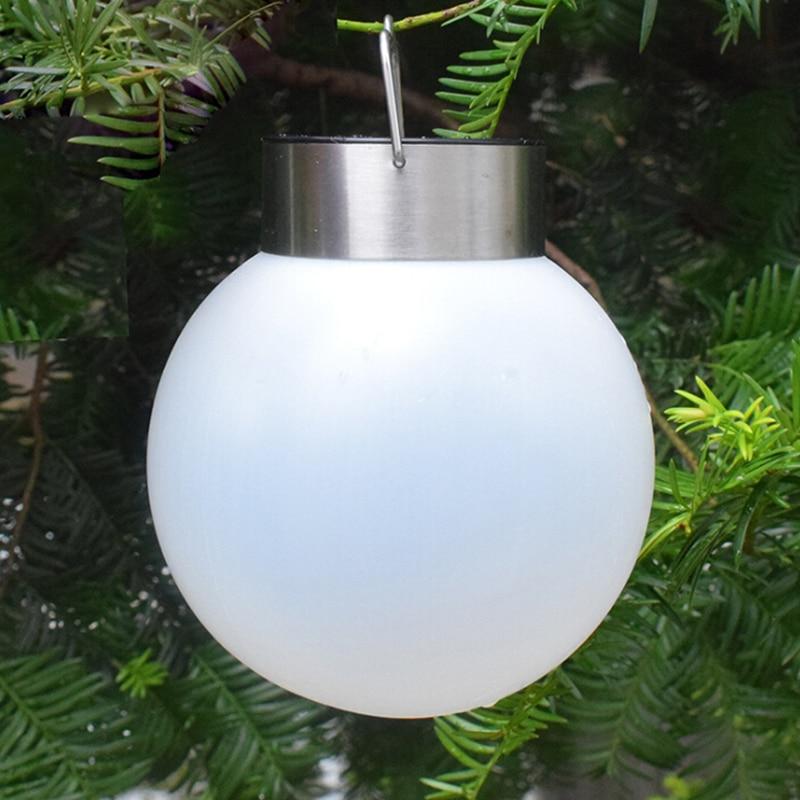 Solar Flame Light LED Outdoor Decoration Energy Saving Lamp Courtyard Garden Landscape Light