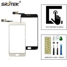 Дешевые 5,5 дюймов для UMi Z Сенсорный экран спереди Стекло для umi z touch Экран Touch Панель Сенсор планшета Сенсор Замена