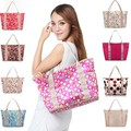 Multifunction baby diaper bags fashion nappy bag for mom  baby waterproof portable mummy bag