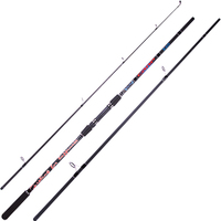 3.3m 3.6m quality high carbon European Carp fishing rod freshwater fishing tackle tools 3 Section