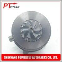 For Volkswagen Jetta V 1.9 TDI Turbocharger Chra BV39 54399880006 54399880011 rebuild turbo kit cartridge 038253056G turbo core