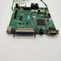 2PCS Main board FOR Argox OS-214 plus printer printer parts