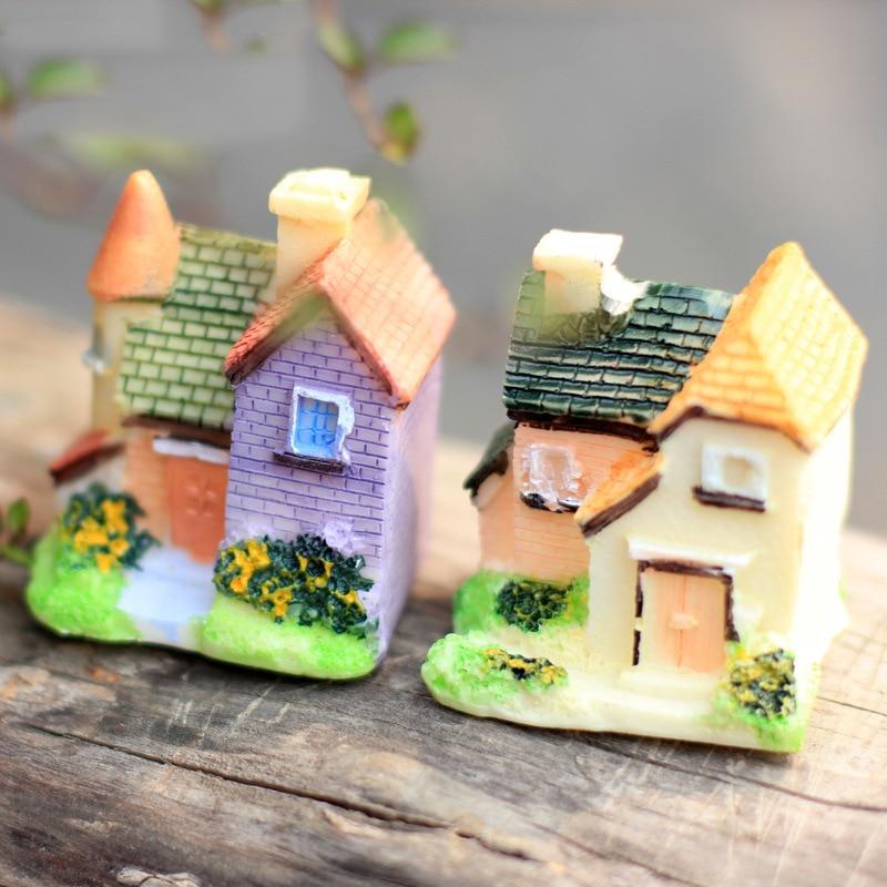 Fairy Castle Fairy Garden Miniature