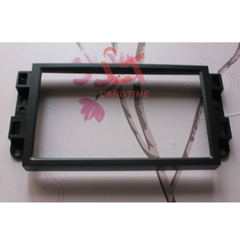 Mobil refitting bingkai DVD, DVD panel, Dash Kit, Fascia, Radio Frame, bingkai Audio 2010 SUZUKI SX4, 2DIN