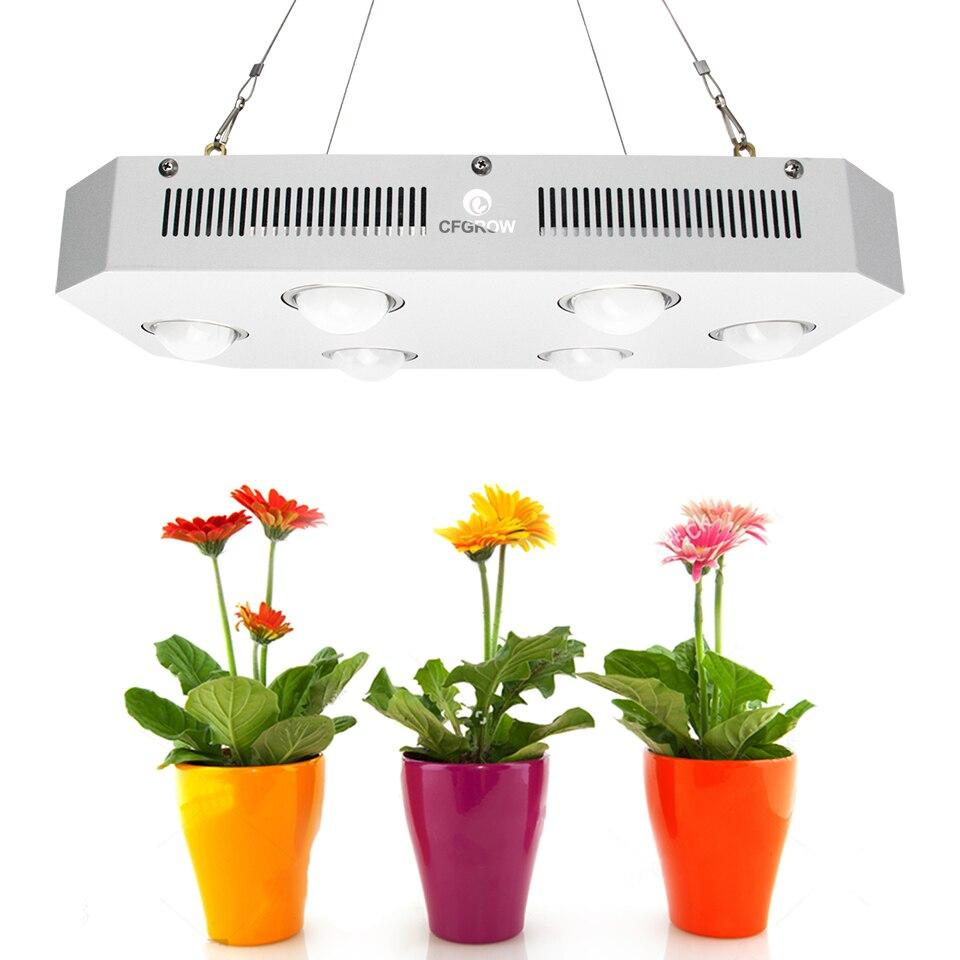 Citizen 1212 COB LED Grow Light Full Spectrum 300W 600W 900W 3500K 5000K HPS Growing Lamp