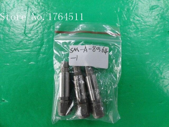 [BELLA] SM-A-803624-1 RF Coaxial Detector SMA