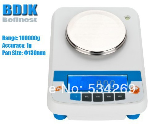100000g Electronic Balance Measuring Scale Large Range Balance Counting and Weight Balance with 1g Scale 200000g electronic balance measuring scale large range balance counting and weight balance with 10g scale