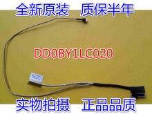 Новый оригинальный для toshiba u800 u840 u845 линия экран dd0by1lc020
