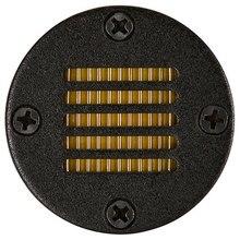 Sounderlink pinça com 2 unidades para alto falante, fita de alumínio