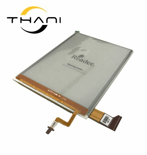 Thani 6 inch Original ED060XG1 (LF)C1-11/ED060XG1(LF) LCD display screen panel panel Repair replacement free shipping
