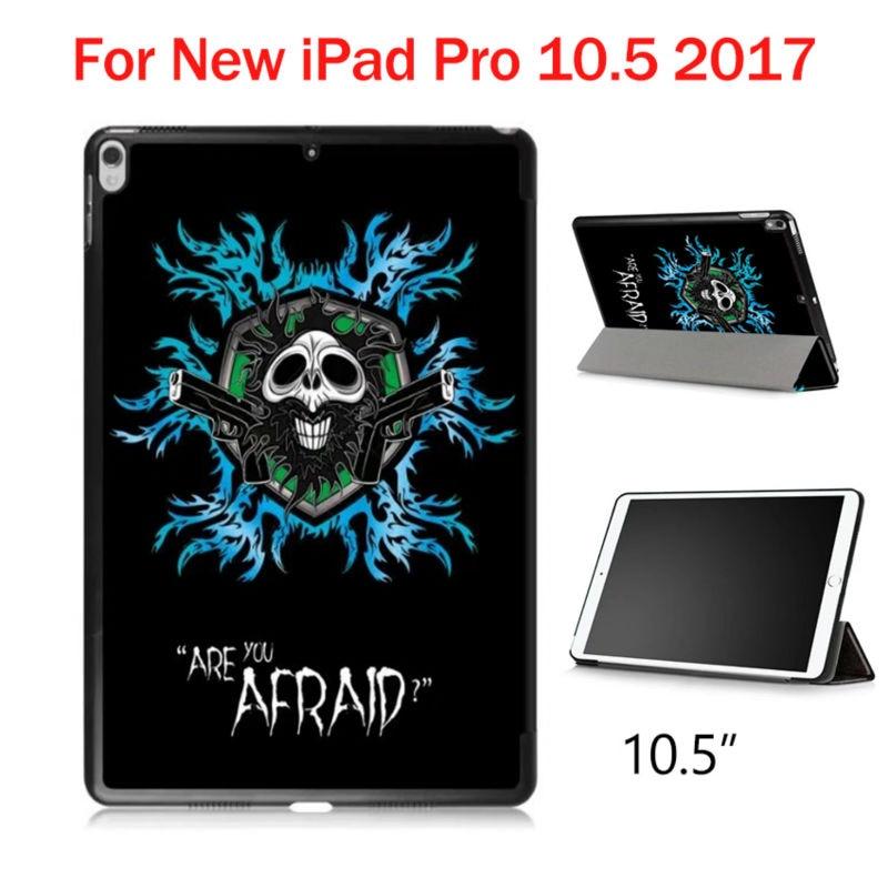 2019 Nieuwe Stijl 2017 Nieuwe Voor Ipad Pro 10.5 Tablet Case Cover Slim Pu Lederen Beschermhoes Tablet Stand Fundas Voor 2017 Nieuwe Ipad Pro 10.5 Inch Huid Hoge Veiligheid