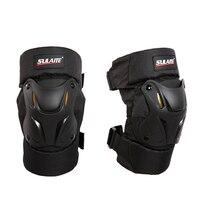 Proteção do joelho da motocicleta ao ar livre ciclismo condução acampamento acessórios do esporte