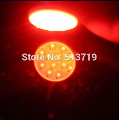1x W21W T20 7443 led auto led cob stop Zatrzymanie samochodu Backup - Światła samochodowe - Zdjęcie 5