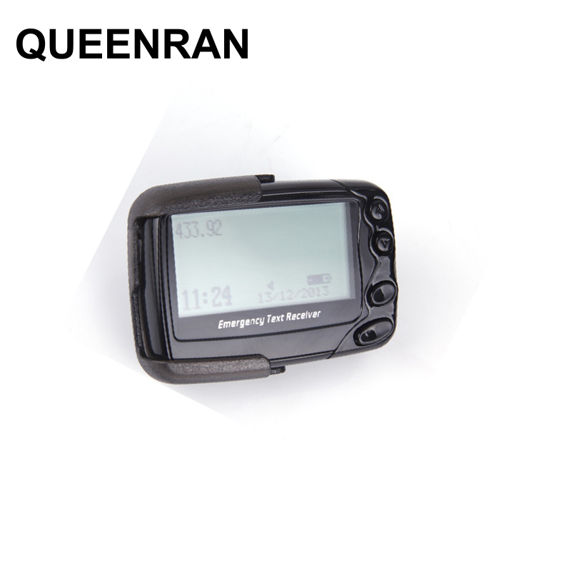 WirelessBeeper Pocsag Pager Calling Device
