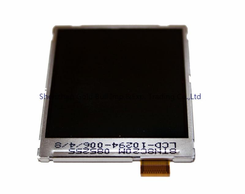 Para blackberry pearl 8100 8110 8120 8130 pantalla digitalizador pantalla lcd de