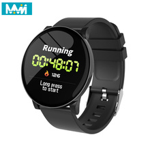W8 Smart Watch Heart Rate Monitor Weather Forecast Fitness W