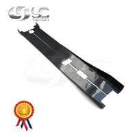 Kit de fibra de carbono apto para Huracan LP610-4 y LP580-2 Coupe Spyder DM AFFARI Base paquete estilo falda lateral extensión