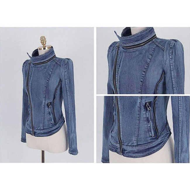 jeans west Picture - More Detailed Picture about Jacket Newest ...