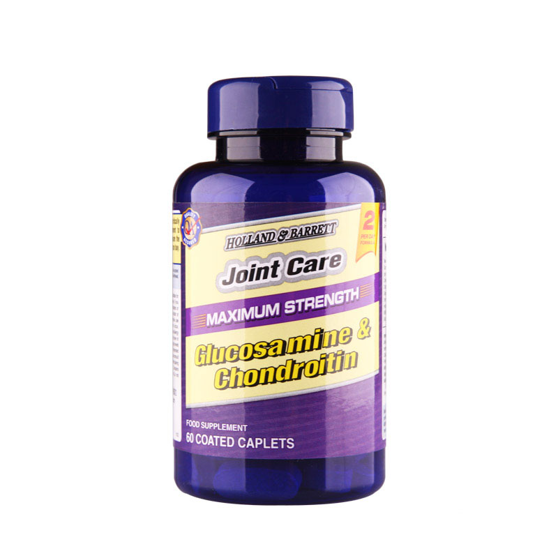 Shipping, Joint, Care, Pcs, Chondroitin, Strength