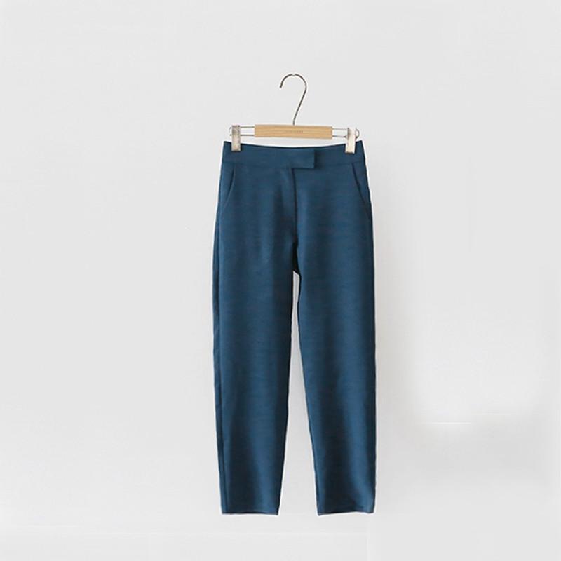 2016-Fashion-Slim-Business-Wear-Elegant-Women-Office-OL-Jacket-Set-Formal-Blazer-Pants-Suit-Feminino (3)
